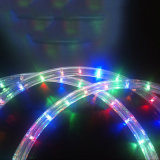 [هيغقوليتي] 100 عدادات لون يغيّر [لد] خفيفة [سويمّينغ بوول] حبل ضوء