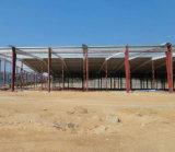Eco-Friendly 편리한 건축 강철 구조물 주차장