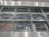 Máquina sellada del acondicionamiento de los alimentos