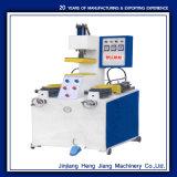 Vertikale vordere und Rückseite-Pressmaschine für Schuh-Manufaktur