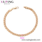 75476 Xuping Bijoux Bracelet Fashion or 18K
