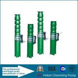 2インチの深い井戸の浸水許容の水ポンプの価格