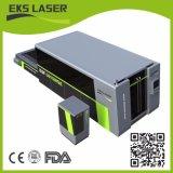 Экш автоматическая установка лазерной резки с оптоволоконным кабелем engraver лазера оборудования для стали и