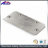 Kundenspezifische Selbststahlmaschinerie CNC-Teile für Aerospace