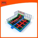 Konkurrenzfähiger Preis-Gymnastik-Übungs-Trampoline-Park