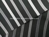 Banda tinta pronta 100% del raso del filo di cotone del tessuto Fabric-Lz1195