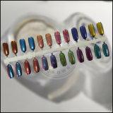 Pigmento cambiante de la perla del polvo de mica del camaleón del color