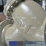 Form-Stahl u. schmiedete Stahly-Grobfilter mit RF/Bw/Sw/NPT Enden