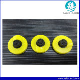 Бирки бирки уха хорошего качества ISO11784/5 134.2kHz TPU RFID