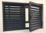 окно штарки серии 50mm алюминиевое
