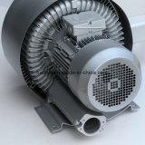pequeño ventilador de alta presión de la turbina del ventilador del vórtice del ventilador del anillo de la sola etapa 400W
