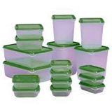 ホーム使用のためのプラスティック容器の注入型
