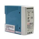 40W 12V CC Alimentation à commutation de rail DIN pour l'équipement industriel