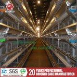 H schreiben Geflügelfarm-Geflügel-Gerät für Batterie-Vogel-Rahmen