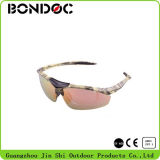 Cheap Rice Hot Selling PC Metarial Sports Sun Glasses