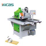 La línea recta rasgón de Hicas consideró la máquina