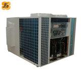 Recuperación de calor de la unidad de manejo de aire fresco (GT-ZKW-80)