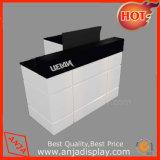 Tienda Caja de madera mostrador contador