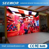 Favorable Price P5mm Full Color Indoor LED Display for Rental