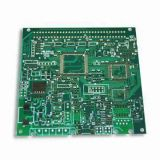 PCB impreso proyectos con materiales de desecho de transformadores de PCB de poliimida