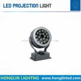 Светодиодная подсветка ландшафтного освещения 36Вт Светодиодные профиль фонаря направленного света