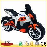 Cool forme moto PVC USB