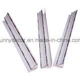 Accessoire de PVC pour le plafond de PVC de panneau de PVC pour des tuiles