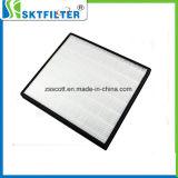 Material de filtro de aire HEPA