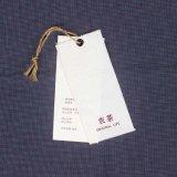 Nuevos diseños baratos de la etiqueta de la caída de China para el bolso