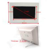 Het promotie LCD van Giften Frame van de Foto van het Comité Digitale met USB/SD/MMC