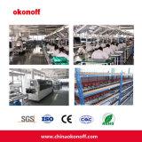 Het Controlemechanisme van de Kamertemperatuur van het airconditioningstoestel (S600H2)