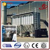 Collettore di polveri termico dello spruzzo di esplosione del filtro dal silo del getto di impulso del cemento
