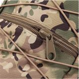 こんにちはQ高品質600dの二重肩の防水バックパック