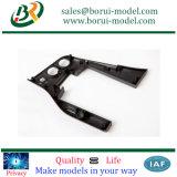 Custom CNC de piezas de Auto Prototipo Rápido