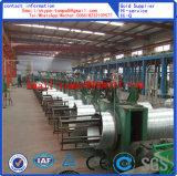 Большими фабрика гальванизированная катушками провода Anping Bwg 16 к 24G