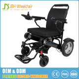 Cadeira de rodas elétrica Handicapped fácil carreg o preço da cadeira de rodas da bateria de lítio
