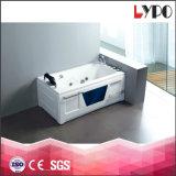 Mercancías sanitarias de la tina del equipo de la bañera del cuadrado de la tina de baño del cuarto de baño de la certificación del Ce K-8806