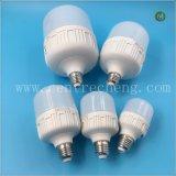 Iluminación de aluminio ahorro de energía del bulbo LED de la lámpara LED de E27 LED (con el Ce 5W)