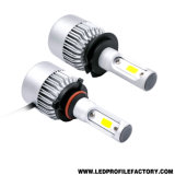 C6オートバイ車LEDのヘッドライトH4 H7 H11の球根、LED車ライト、ヘッドライト車