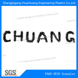 Modificación de la ingeniería Plasitc Nylon 66 PA66