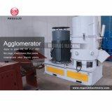 PE HDPE van de Verdichtingsmiddelen van de Film, LDPE de Machine van Agglomerator van de Film