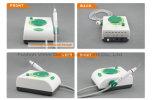 De tand Piezo Elektrische Ultrasone Pulsteller van de Apparatuur