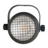 Precio Fatory uso interior blanco cálido, 1X50W LED Mini mazorca Blinder PAR DJ/Club/Party/equipos de televisión