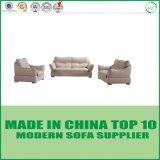 Sofa faisant le coin de luxe européen de loisirs de meubles nordiques de maison