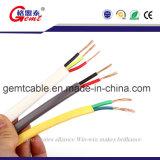 Ce/UL/GSG - ВИД утвердил BVVB Twin плоский кабель