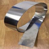 Bande et bobine d'acier inoxydable de la précision 304