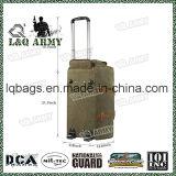 50L Rolling Duffle Bag con ruedas maletas Viajes Trolley la bolsa de lona