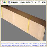 Escritura de la etiqueta auta-adhesivo de papel sintetizada imprimible de los PP de la venta caliente