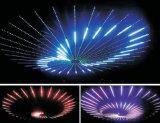 Fase de LED de iluminação de LED DMX Pixel por pixel