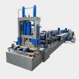 Automatische snel-Verandering C en het Broodje die van Z Purlin Machine vormen